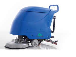 IBC-X5/X5D pure electric push type scrubber